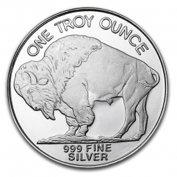 Prix BUFFALO USA 1OZ